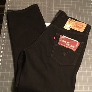 NWT LEVIS 505